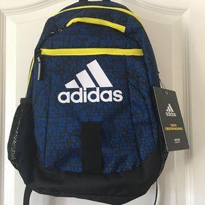 Adidas Youth Backpack Creator